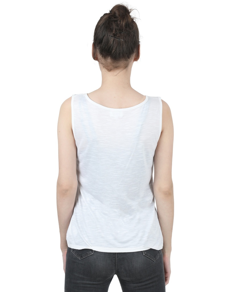 Wear We Met - Tank Top back