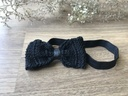 Bow Elastic Hairband
