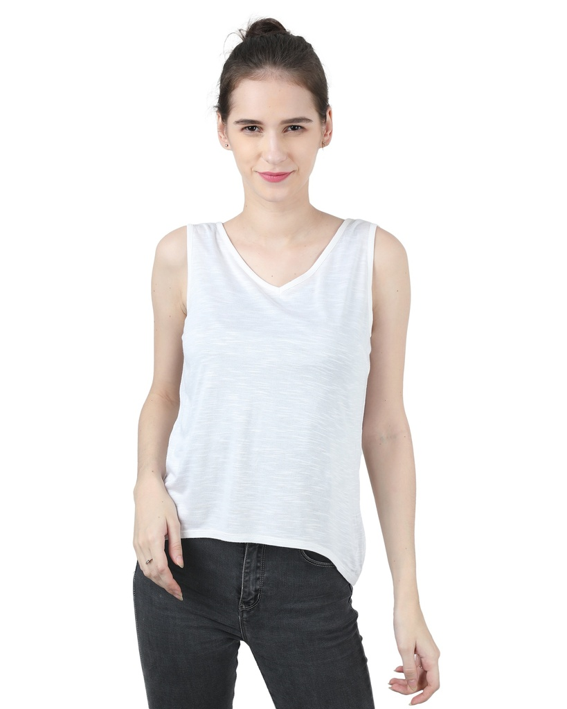 Wear We Met - Tank Top