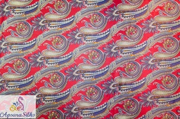 "[Printed Woven Fabric 100% Polyester 58"" 70GSM] 25STK2018"